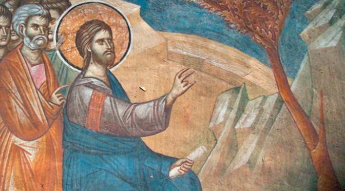 Синаксарь во Святый Великий Понедельник