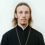Священник Димитрий Лазутин