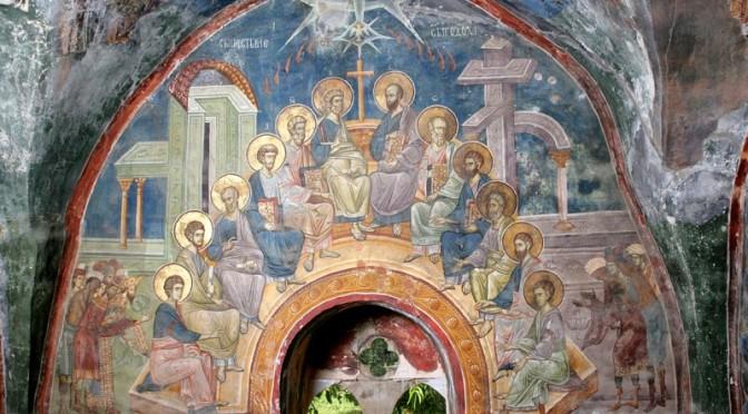 О Предании Церкви и сектантских преданиях