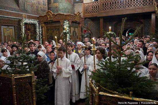 Рождество Христово: как ощутить радость праздника
