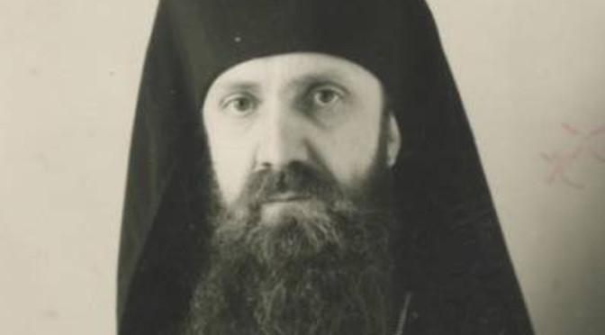 Дни памяти Архиепископа Пимена (Хмелевского)