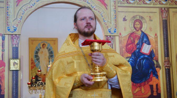 Богослужения в день памяти святого равноапостольного Владимира