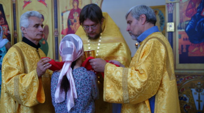 Богослужения в Неделю 10-ю по Пятидесятнице