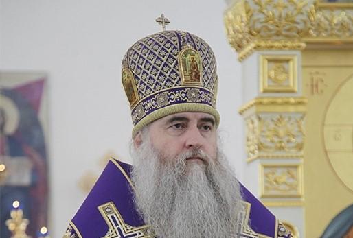Послание к пастве Высокопреосвященнейшего Лонгина, Митрополита Саратовского и Вольского, в дни Великого поста