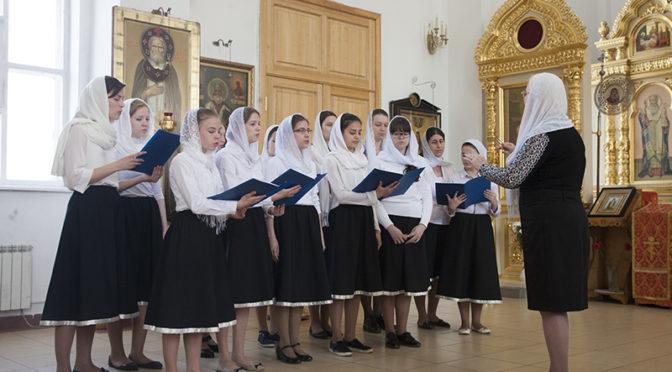 Казанский храм приглашает к участию в Пасхальном фестивале