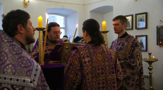 Неделя святителя Григория Паламы
