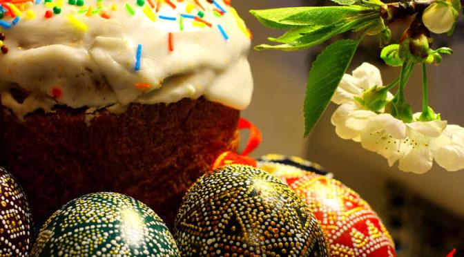 Приглашаются желающие принять участие в благотворительной акции «Пасхальное яйцо»