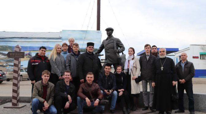 Участники клуба «Ладья» совершили паломническую поездку в Хвалынск