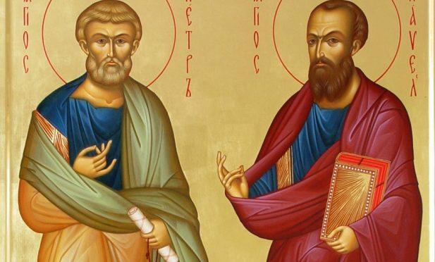 Апостолы любви
