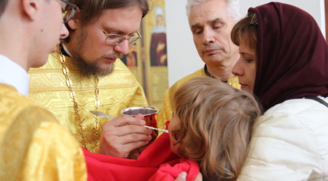 Неделя 19-я по Пятидесятнице, первомученицы Феклы
