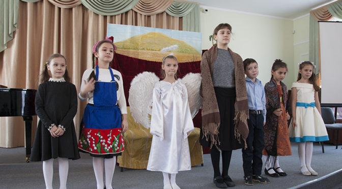 Приглашаются желающие принять участие в фестивале детского творчества «Поделись радостью с другом»