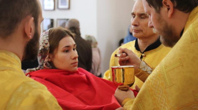 Неделя 27-я по Пятидесятнице, святителя Филарета, Митрополита Московского