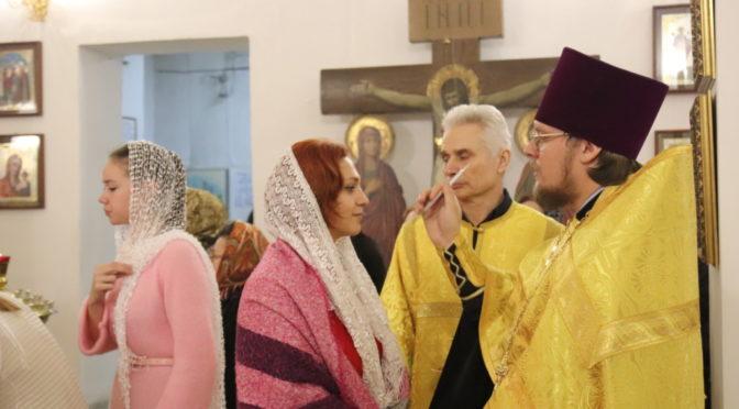 Неделя 28-я по Пятидесятнице, преподобного Алипия столпника