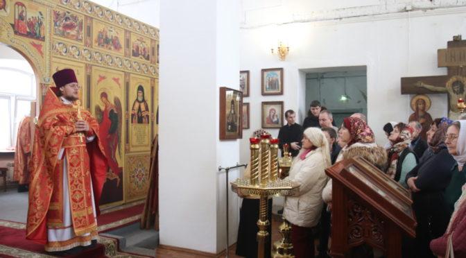 День празднования Собора Новомучеников и исповедников Церкви Русской