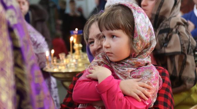 Неделя 2-я Великого поста, святителя Григория Паламы