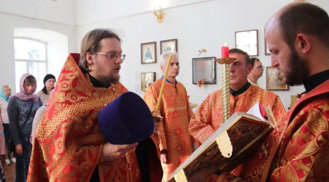 День перенесения мощей святителя и чудотворца Николая из Мир Ликийских в Бар