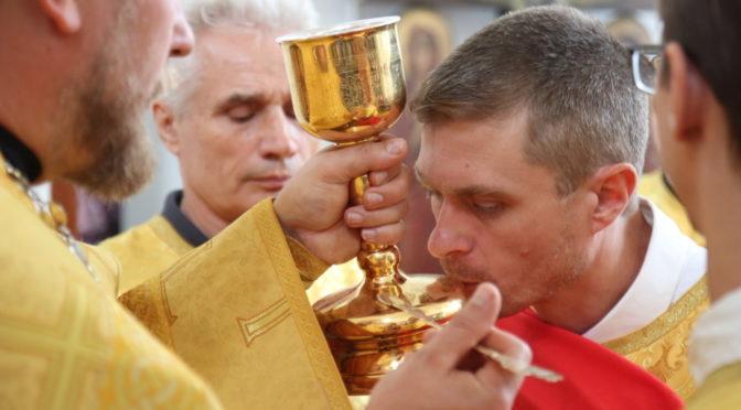Неделя 8-я по Пятидесятнице, рождество святителя Николая Чудотворца