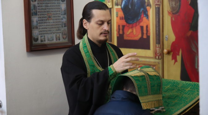 Память преподобного Сергия, игумена Радонежского и всея России чудотворца