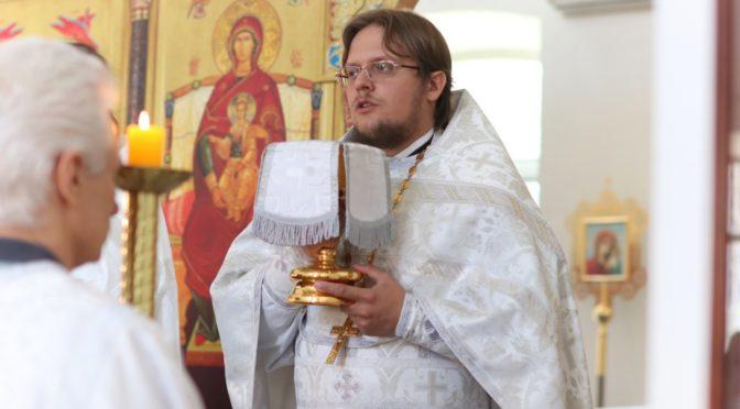 Неделя 7-я по Пасхе, святых отцов Первого Вселенского Собора