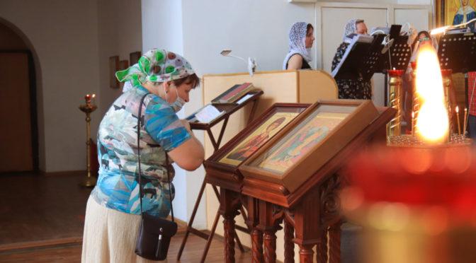 Неделя 9-я по Пятидесятнице, день памяти святого великомученика и целителя Пантелеимона
